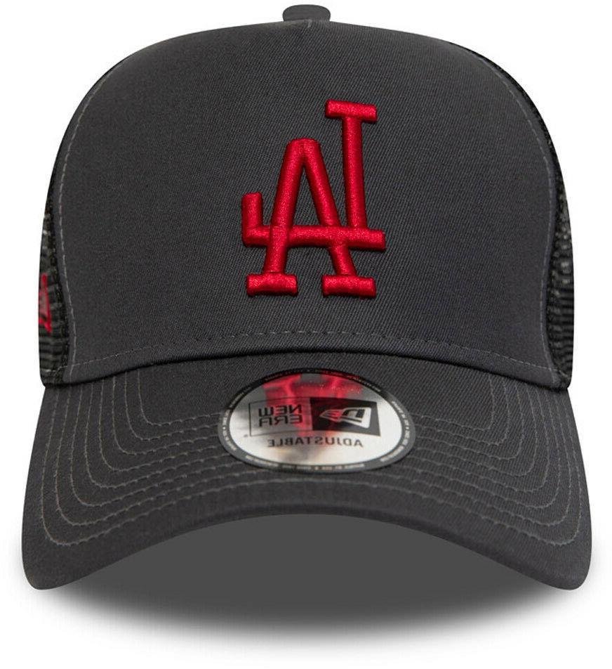 LA Dodgers Era MLB BlackTrucker