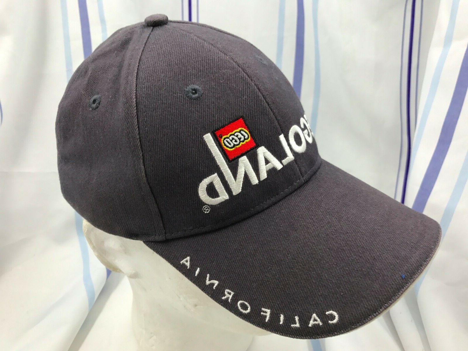 Legoland Embroidered Trucker Hat Headwear