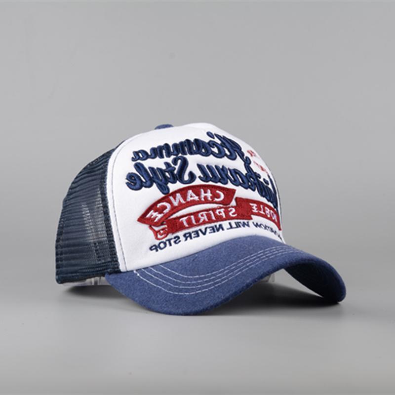 Leisure equestrian baseball <font><b>hat</b></font> dad cap summer caps