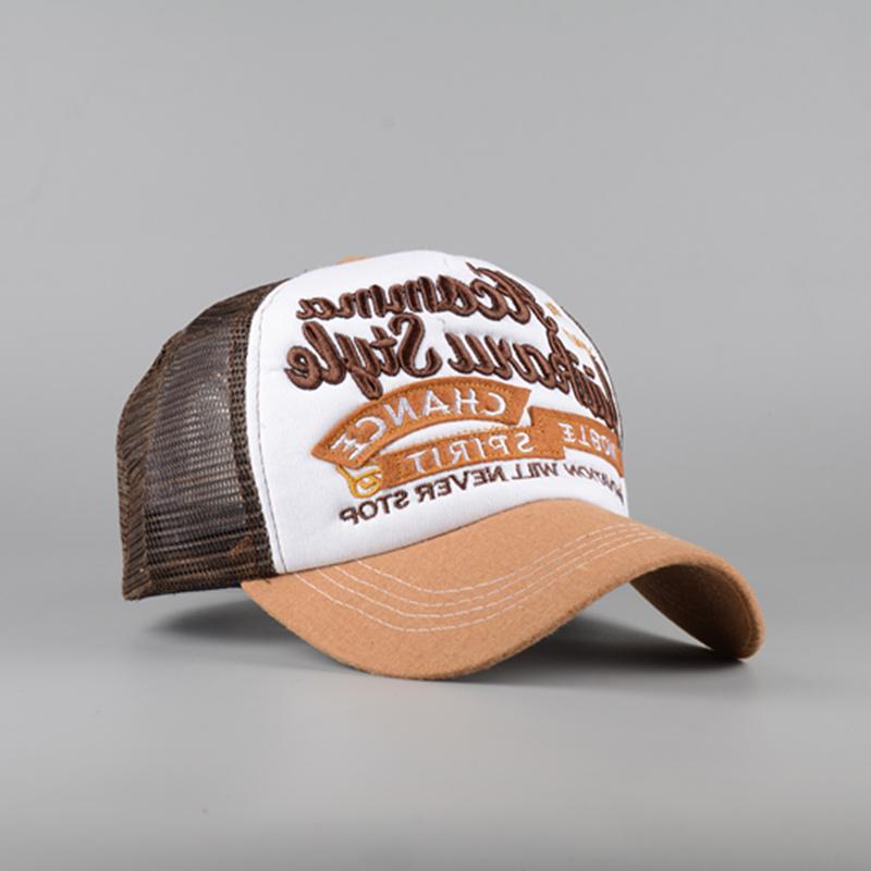 leisure equestrian baseball cap men and women