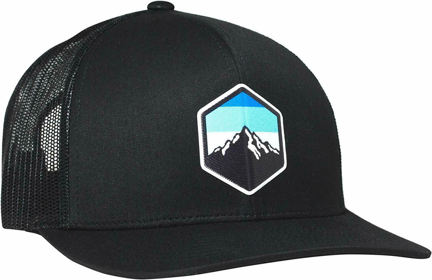 Lindo Trucker Mountain