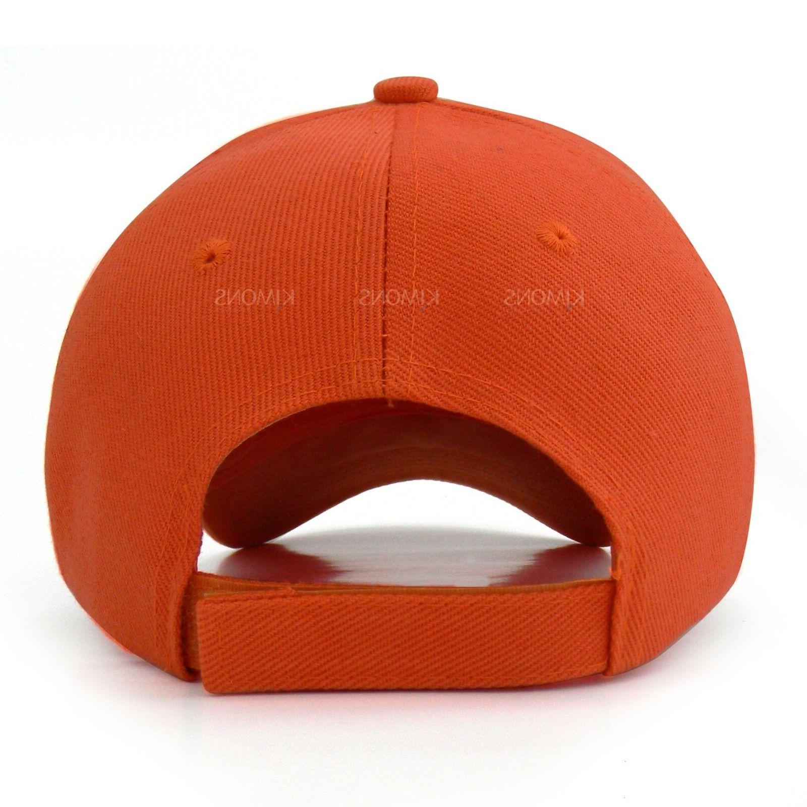 Loop Plain Solid Color Visor Ball Mens