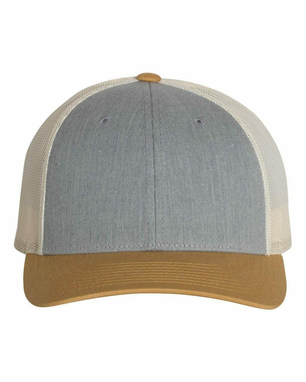 Richardson Low Ball Snapback 115