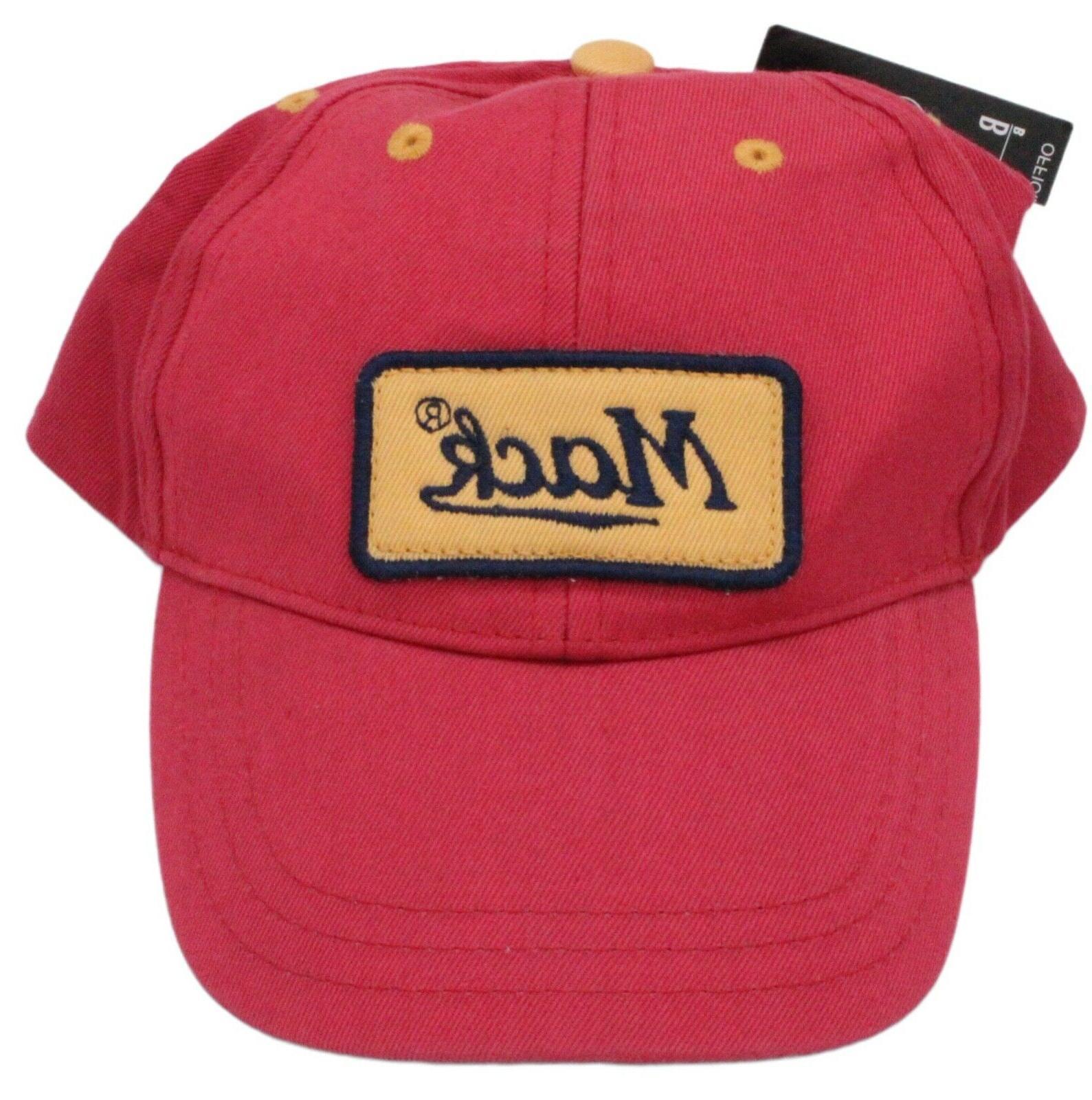 mack trucker hat 2t 3t toddler cap