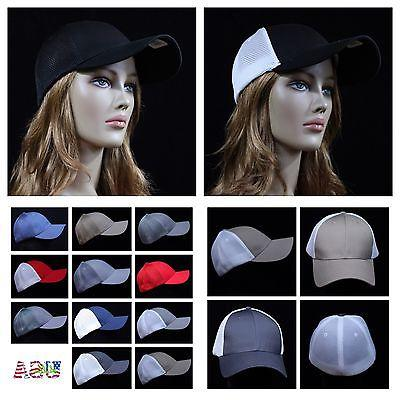 Men's Baseball Cap Hip Fashion