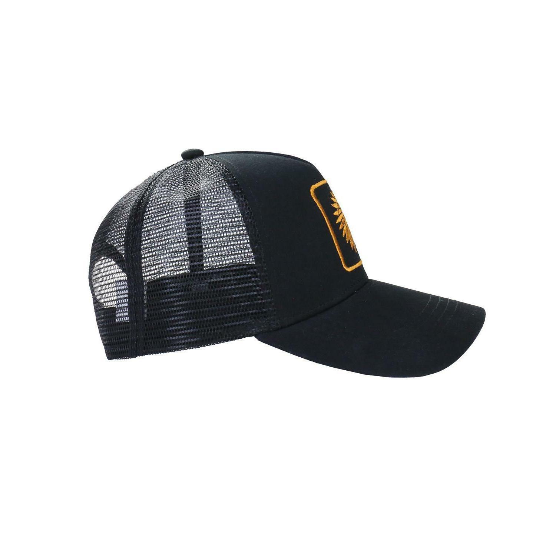 Men's Snapback Mesh Hat Baseball Cap