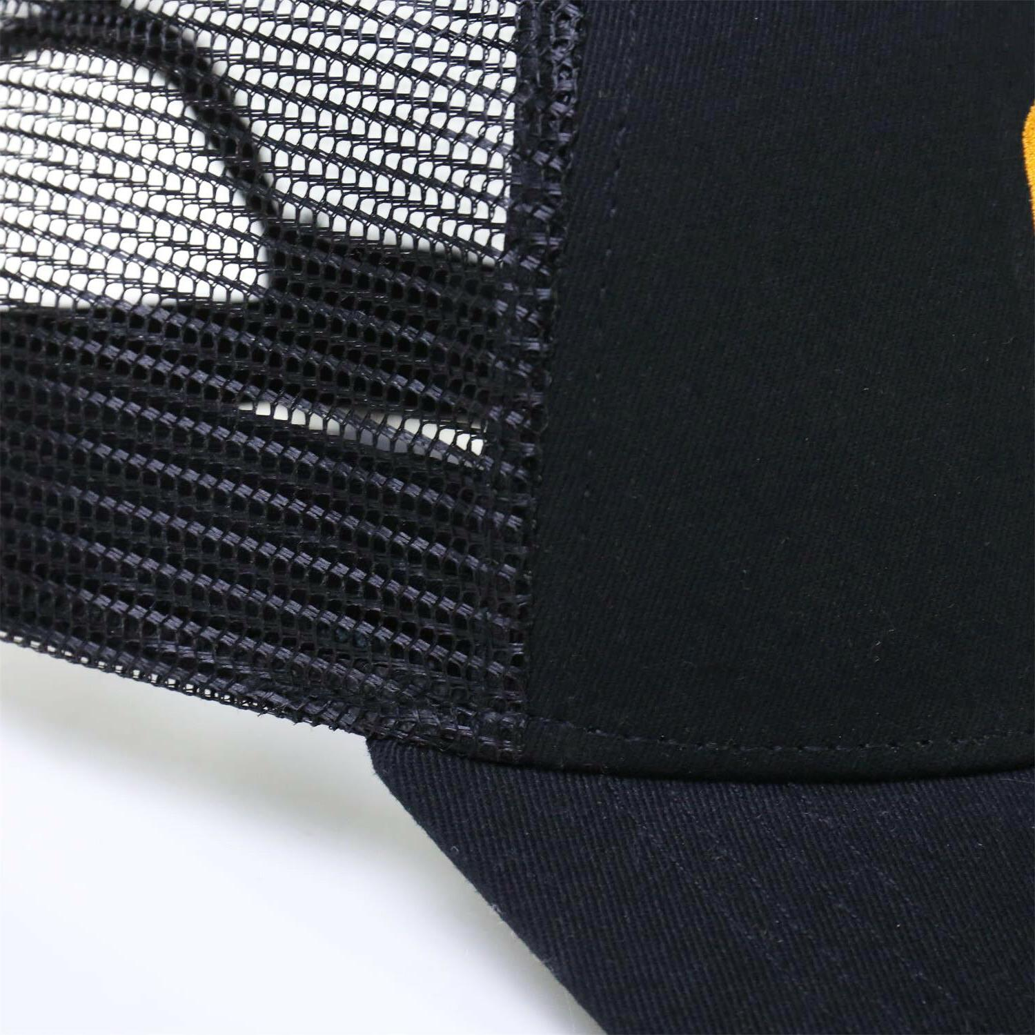 Men's Snapback Adjustable Mesh Hat