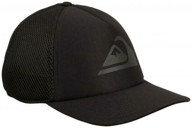 men s delux trucker hat all day