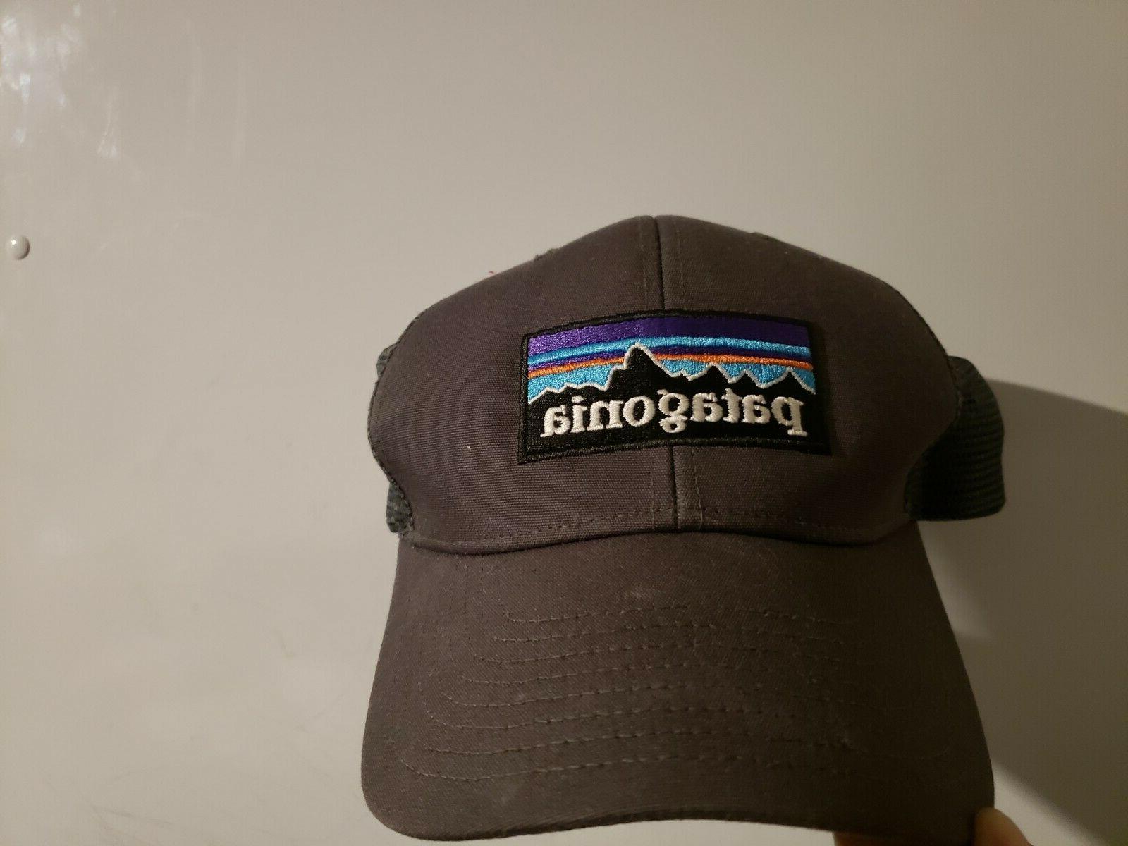 Patagonia LoPro Trucker Cap Snapback