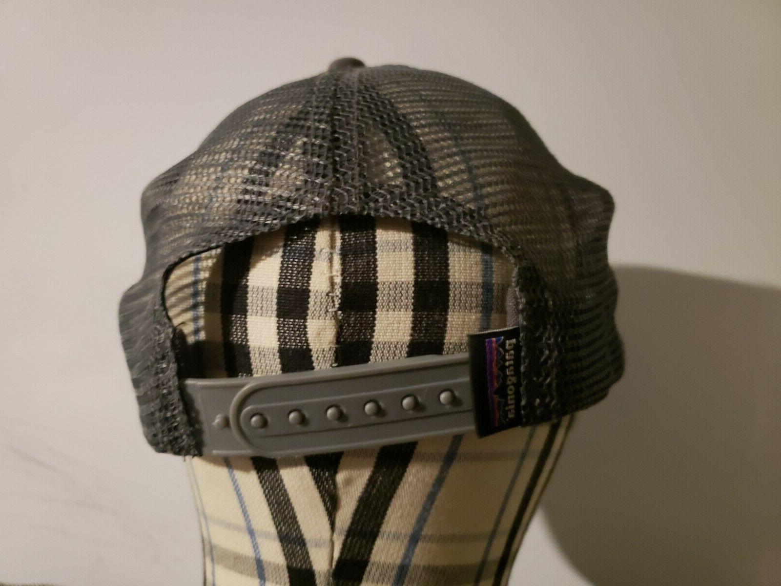 Patagonia Men's LoPro Trucker Hat Snapback