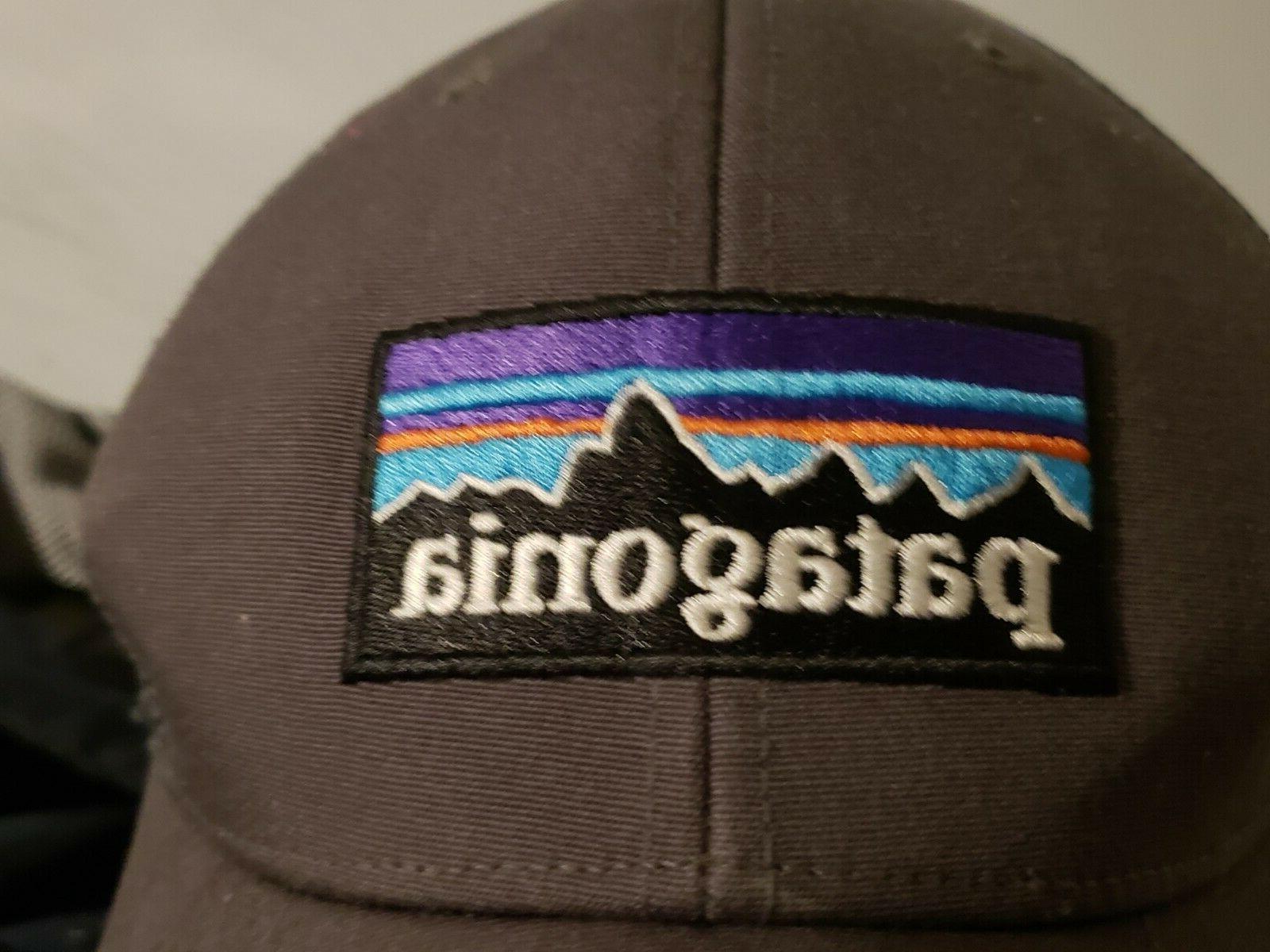 Patagonia Men's Trucker Snapback