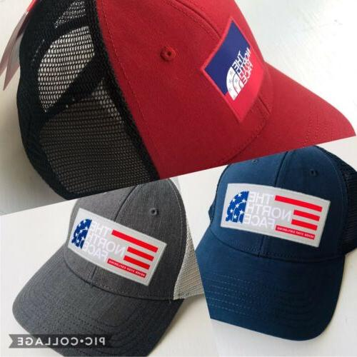The Mudder Trucker & Hat Snapback NEW