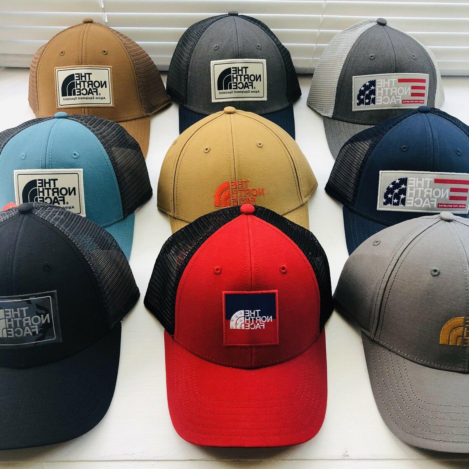 men s mudder trucker and americana hat