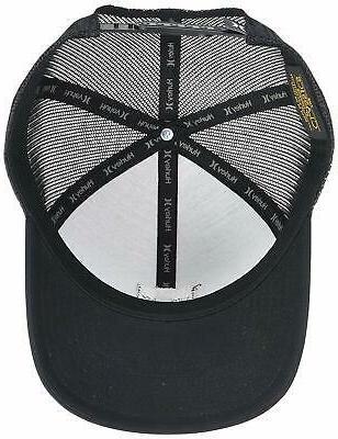 Hurley Trucker Hat