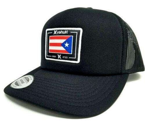 Hurley Puerto Trucker Cap