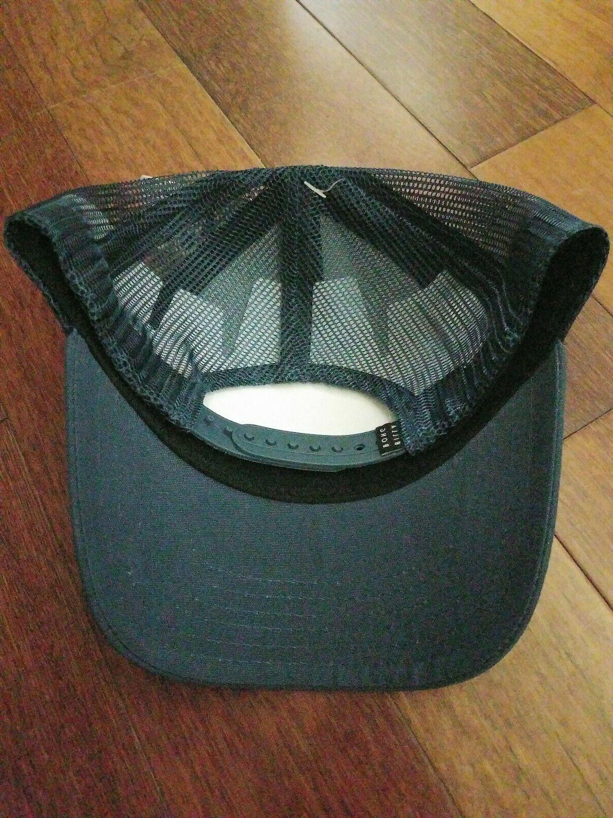 Billabong Walled Hat One Size NWT