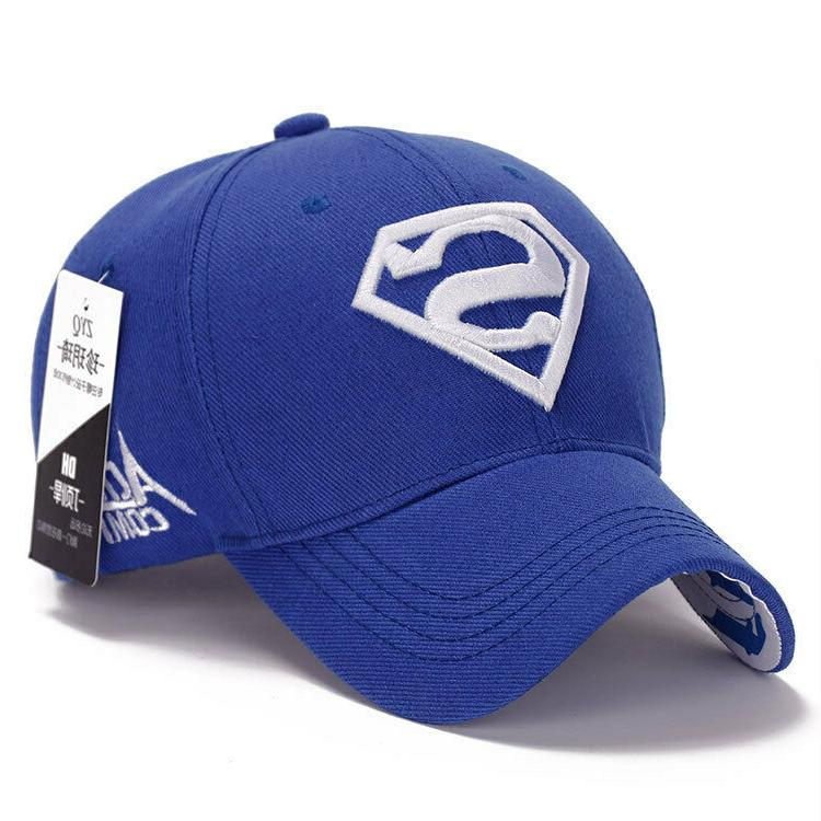 Cap Adjustable