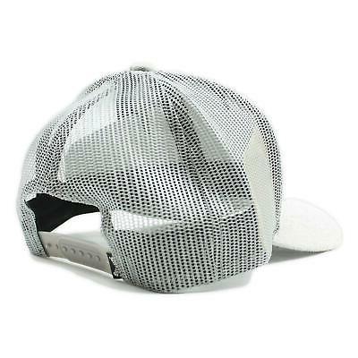 Billabong Day Trucker Hat Grey Size