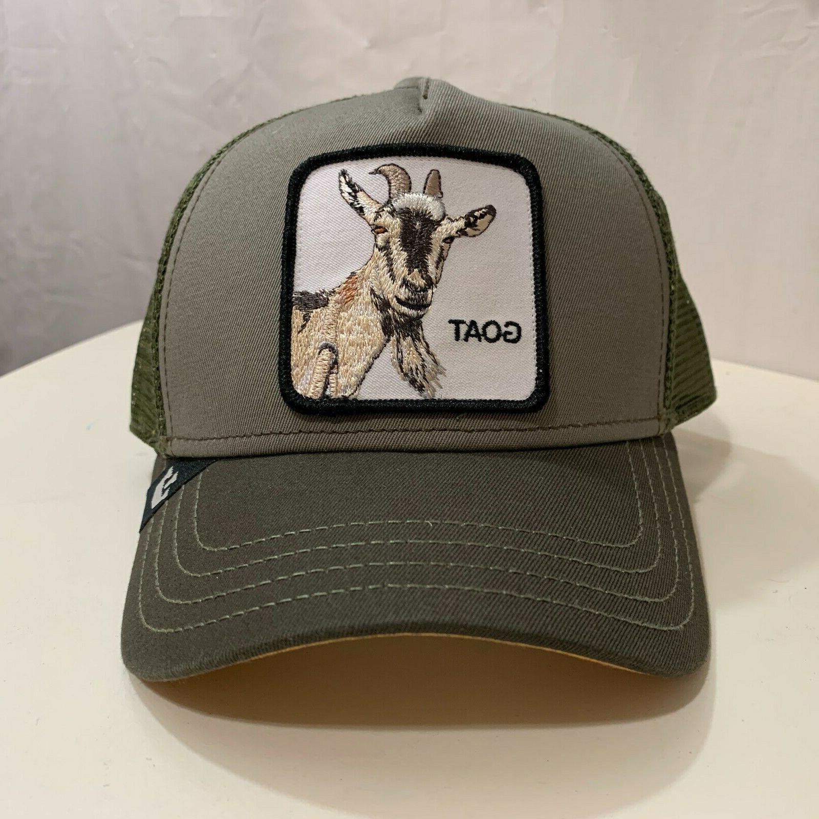 Goorin Bros Mens Authentic Originals Trucker Hats