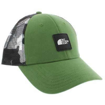 mens mudder logo camouflage snapback trucker hat