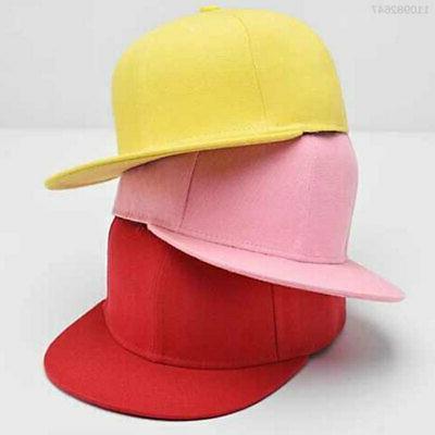 Mens Plain Flexfit Trucker Hat cap