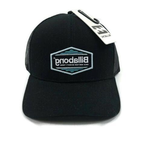 Billabong Hat Snapback Size