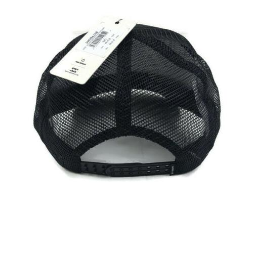 Billabong Hat Snapback Wave One Size