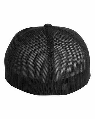 Flexfit Mens Hat Blank Solid Plain