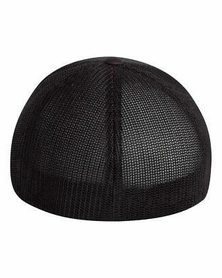 Flexfit Cap Hat Structured, Solid Plain 6511
