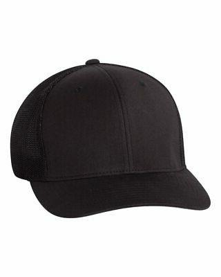 Flexfit Cap Hat Solid Plain