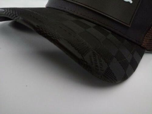 Mesh Designer Curved Bill High Quality