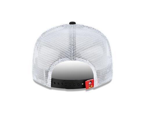 Disney Mickey Mouse Snapback Cap Hat