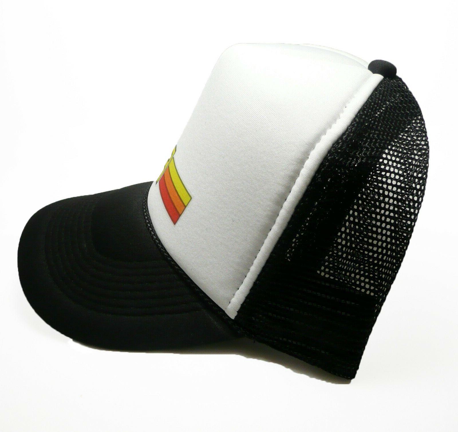 Moto-X trucker Vintage back Cap new adjustable hat