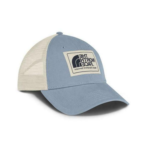 The North Face Trucker Hat/Cap NEW 2 Colors