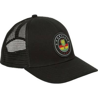 Billabong Adjustable Hats Used
