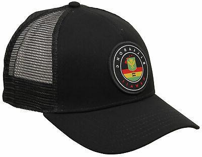 native trucker hat hawaii new