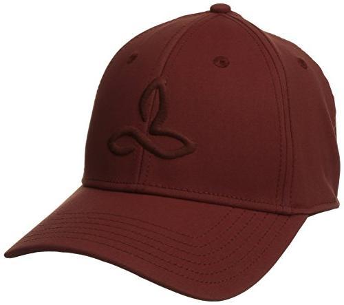 neon trucker offset logo hat