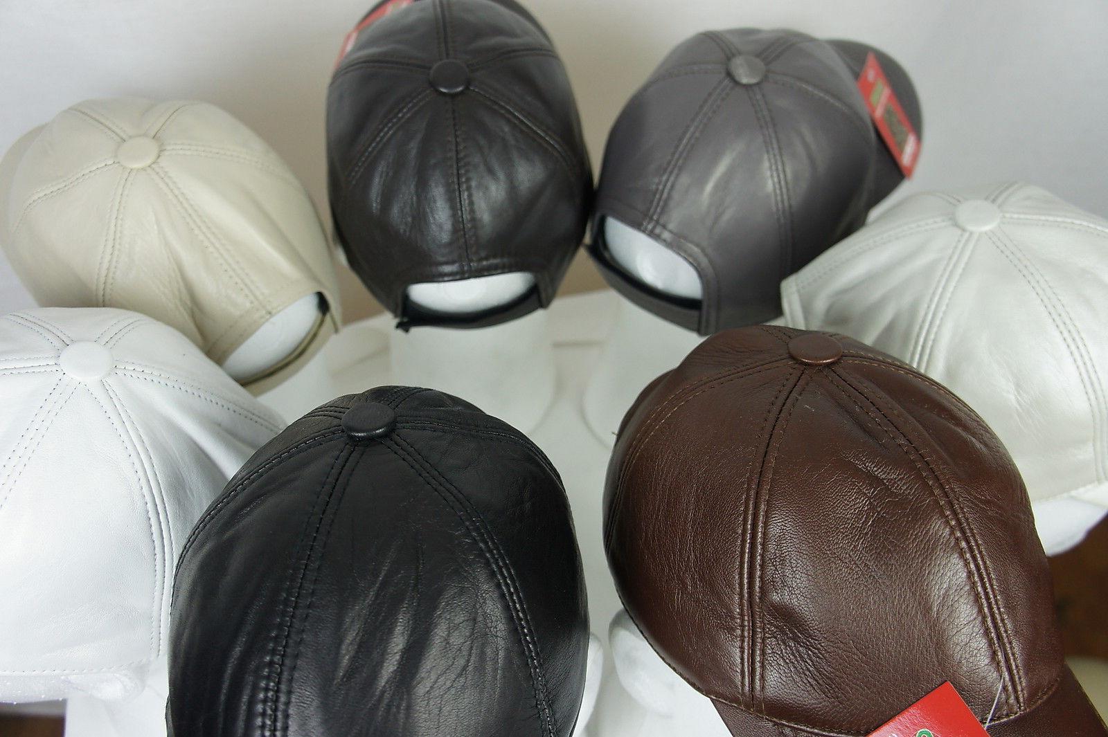 New Lambskin Leather