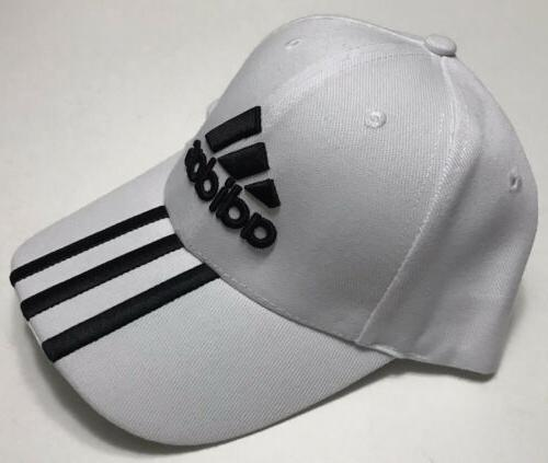 New 3 Lime White - Activewear Golf Cap -