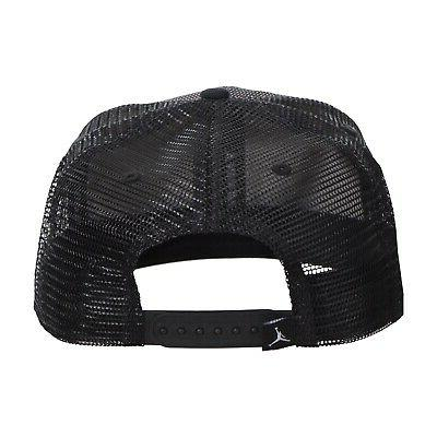 NEW Nike Air Jordan Jumpman Mesh Snapback Hat