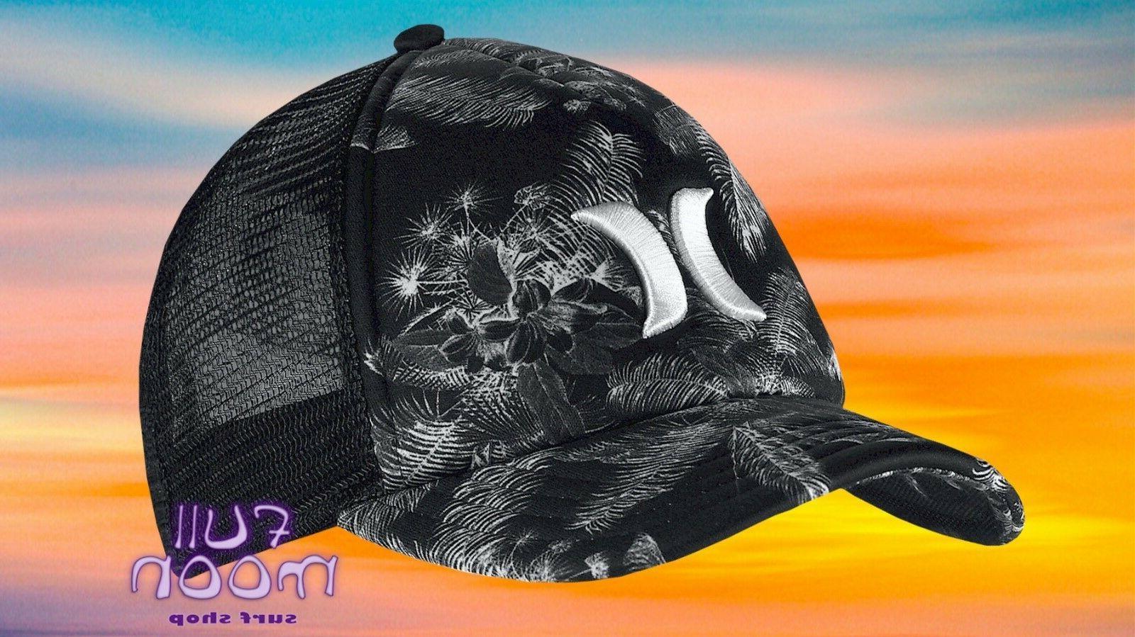 New Colin Snapback Black Cap Hat