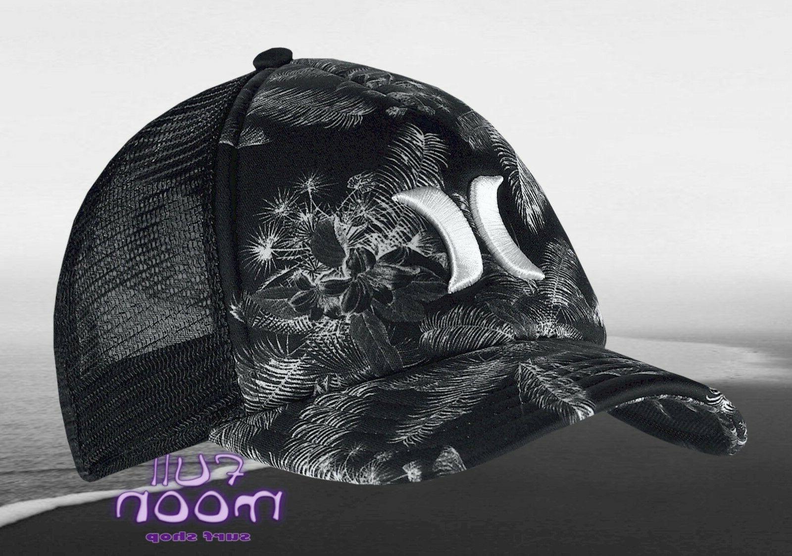 new colin womens snapback black trucker cap