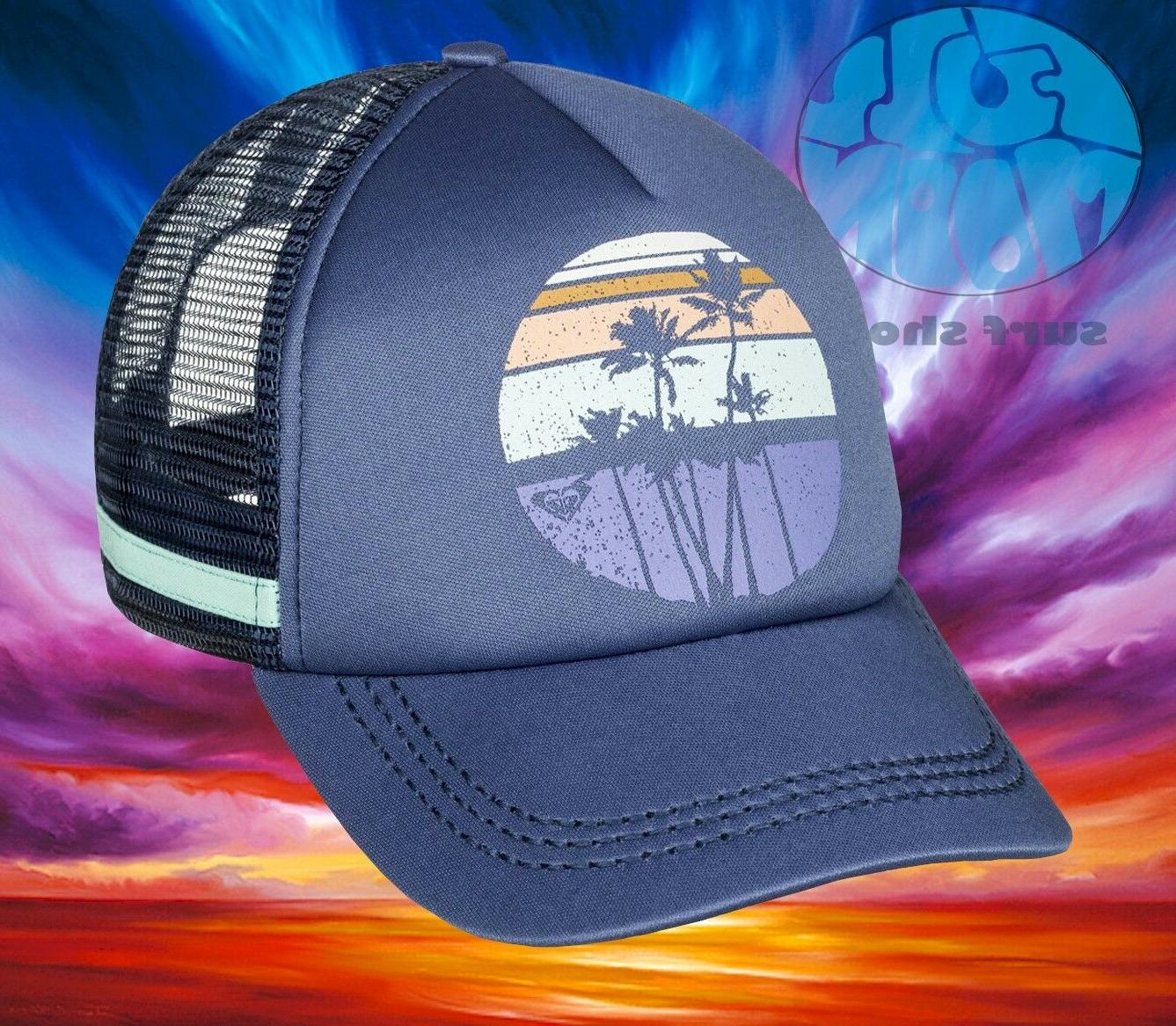 new dig this womens sun trucker snapback