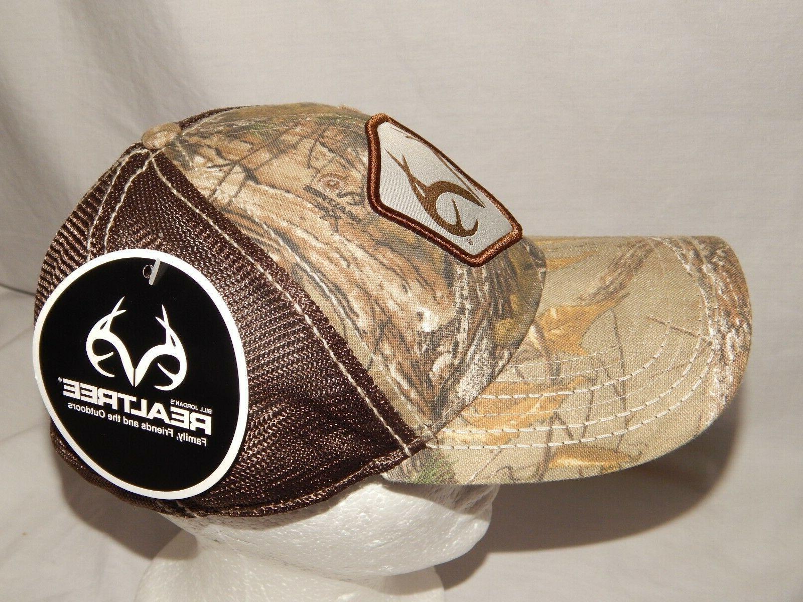 NEW Hat Trucker S/M L/XL
