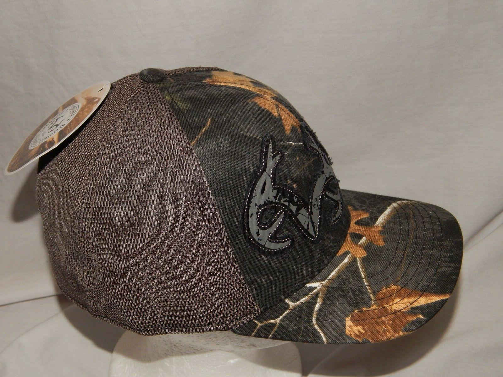 NEW Hat Cap Camo S/M L/XL