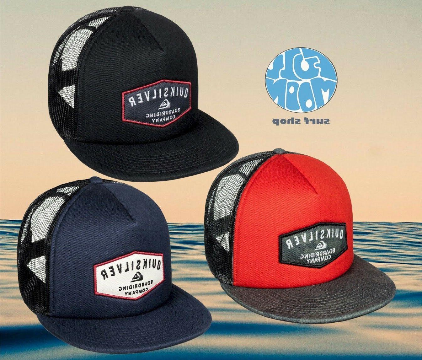 new jetty grind mens snapback trucker cap