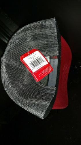 NEW NORTH Mudder Boston Marathon Trucker Mesh Snapback Hat men