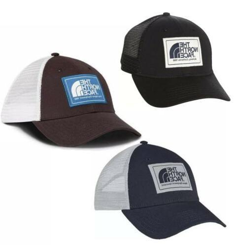 new mudder trucker men s hat one