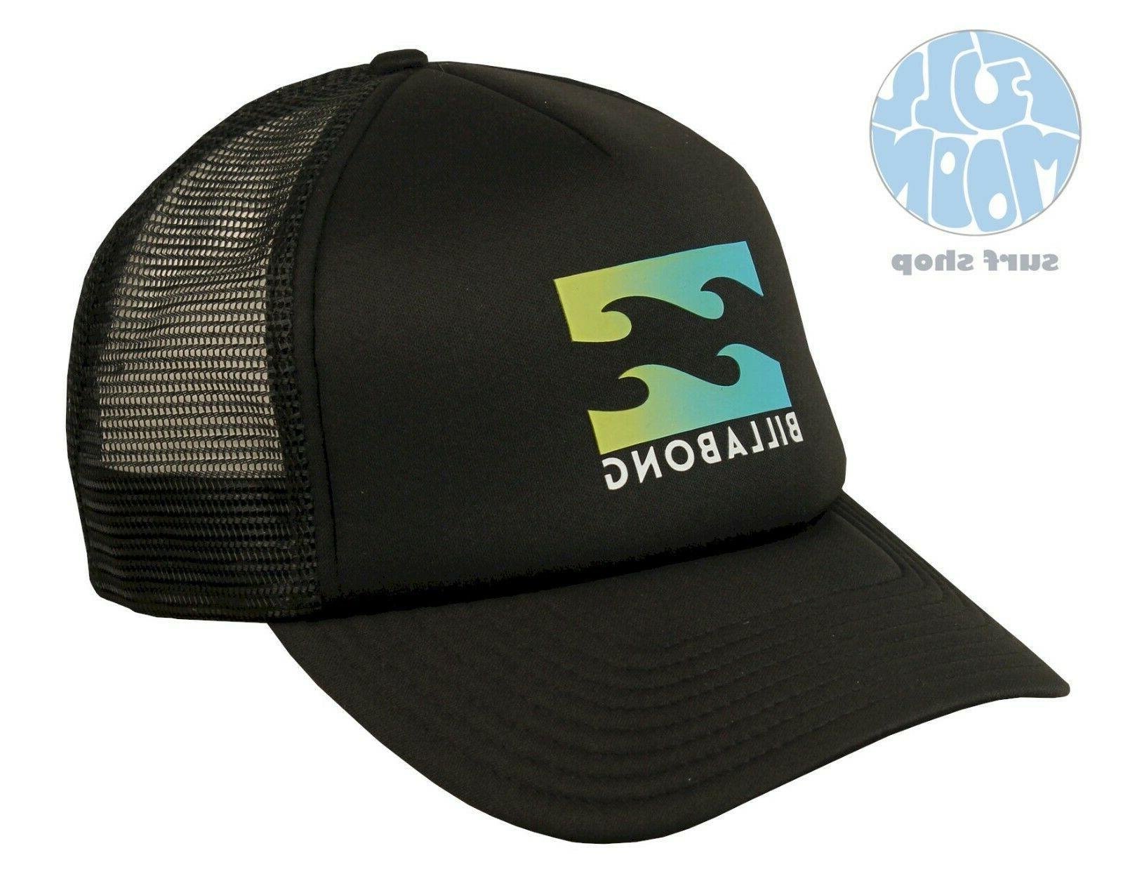 New Blue Yellow Black Snapback Hat