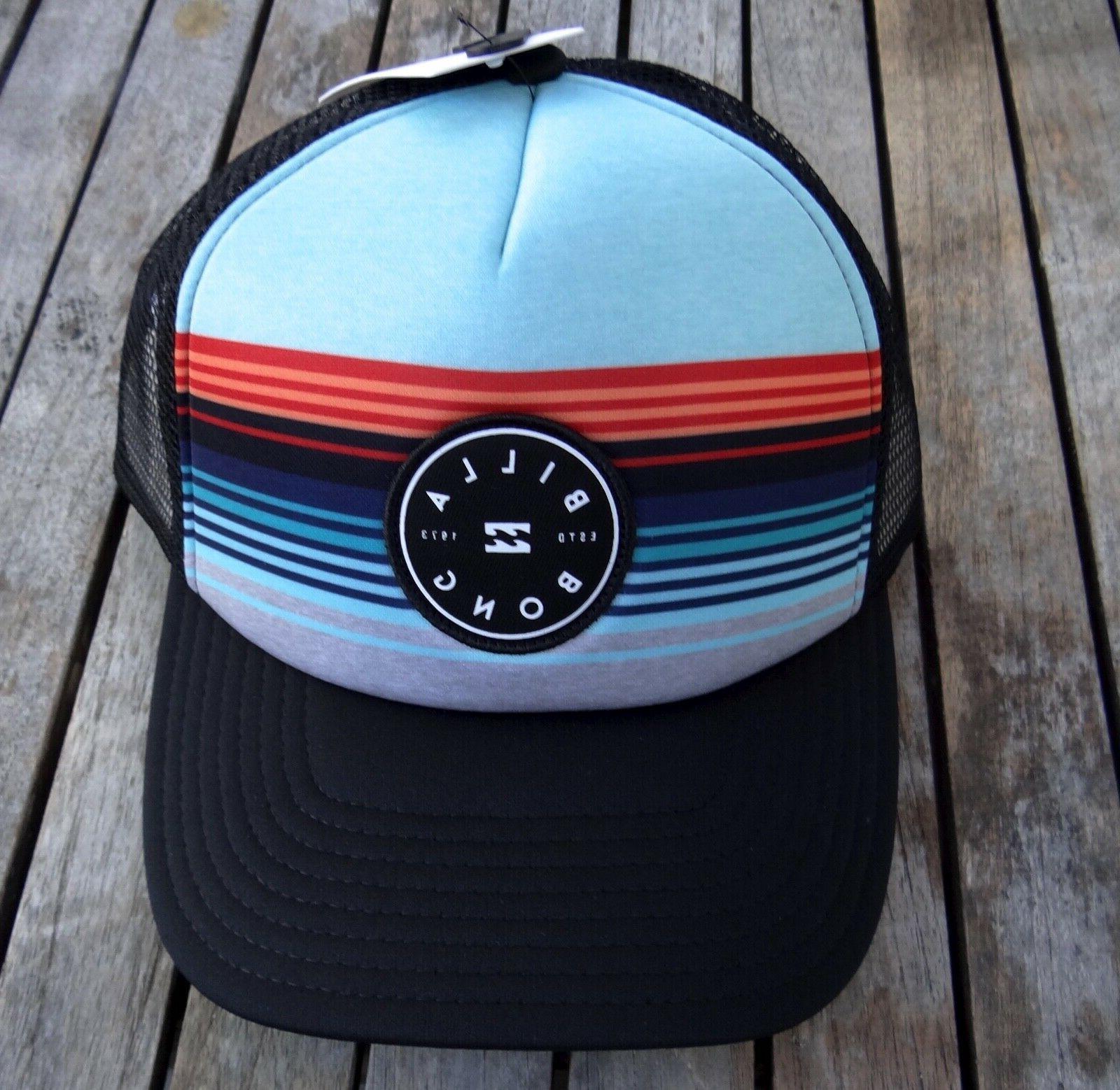 new surf scope black mens sport mesh